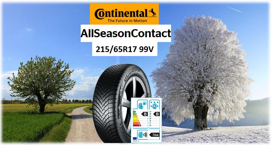 Continental AllSeason Contact